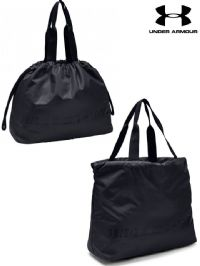 Women's Under Armour Favourite Tote Bag (1308932-010) x6 £9.95